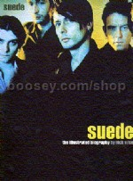 Suede Illustrated Biography Wise