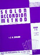 Accordion Method Book 1B