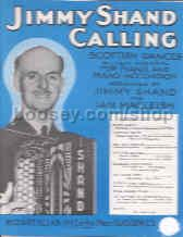 Jimmy Shand Calling