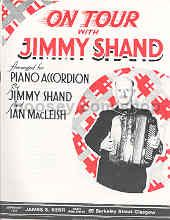 Jimmy Shand On Tour With