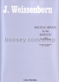 Complete Method For Bassoon Cu96