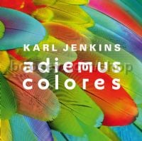 Adiemus Colores (Deutsche Grammophon Audio CD)