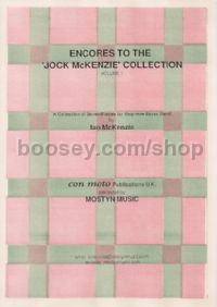 Encores to the Jock Mckenzie Collection 1 - (4a) Euphonium