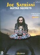 Guitar Secrets (Tutor) (Guitar Tablature)