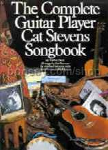 Complete Guitar Player Cat Stevens Songbook