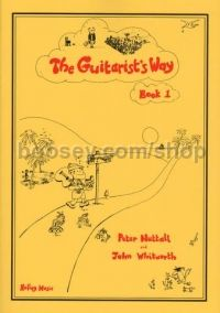 The Guitarist's Way Book 1