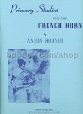 Primary Studies for the French Horn