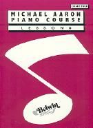 Piano Course Lessons 4 (Michael Aaron Piano Course series)