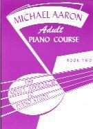 Piano Course Book 2 (Michael Aaron Piano Course series)