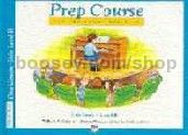 Prep Course Solo Book Level B