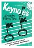 Keynotes Album for Eb Bass/Tuba (Bass Clef)