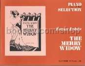 Merry Widow Easy Piano Selection