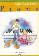 Piano Duet Book Level 3