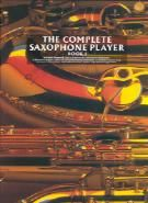 Complete Saxophone Player Book 1