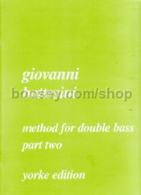 Method For Double Bass Part 2
