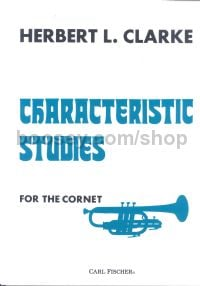 Characteristic Studies for the Cornet