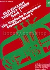 Old English Trumpet Tunes, Book 2