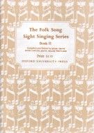 Folk Song Sight Singing Series 2