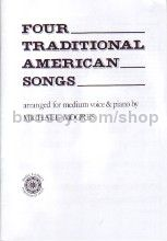 4 Traditional American Songs Medium
