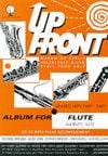 Up Front Album for Flute