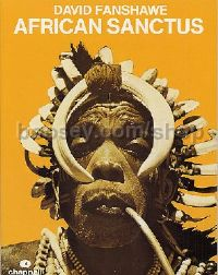African Sanctus (Vocal Score)
