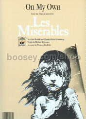 On My Own (from Les Misérables) - PVG
