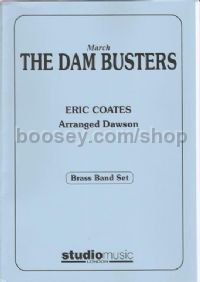 Dam Busters March (Brass Band)