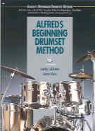 Alfred Beginning Drumset Method Book Only