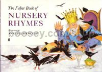 The Faber Book of Nursery Rhymes (Book)
