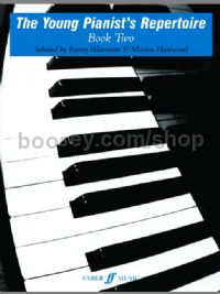 Young Pianist's Repertoire, Book II