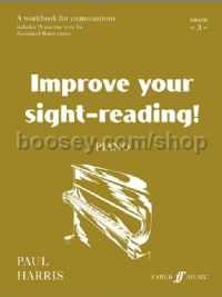 Improve Your Sight-Reading! - Piano Grade 3