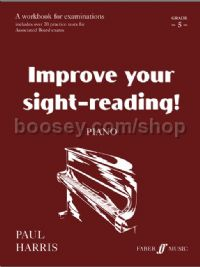 Improve Your Sight-Reading! - Piano Grade 5