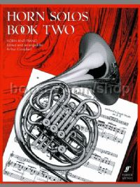 Horn Solos, Book II (Horn & Piano)