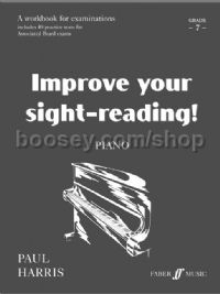 Improve Your Sight-Reading! - Piano Grade 7