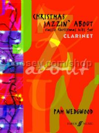 Christmas Jazzin' About (Clarinet & Piano)