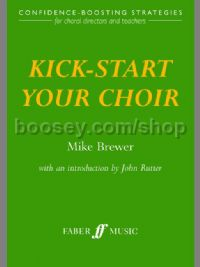 Kick-Start Your Choir (Book)