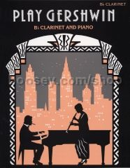 Play Gershwin (Clarinet & Piano)