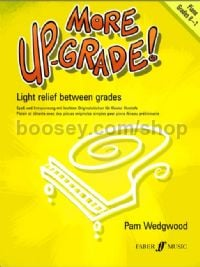 More Up-Grade! - Piano Grades 0-1