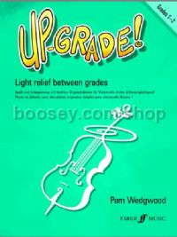 Up-Grade! - Violoncello Grades 1-2