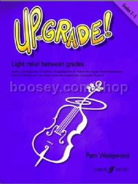 Up-Grade! - Violoncello Grades 3-5