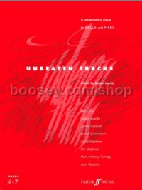 Unbeaten Tracks (Violoncello & Piano)