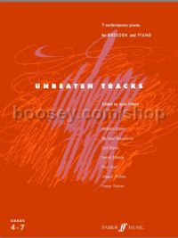 Unbeaten Tracks (Bassoon & Piano)