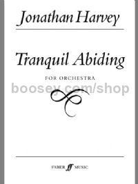 Tranquil Abiding (Chamber Orchestra)