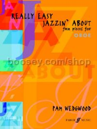 Really Easy Jazzin' About (Oboe & Piano)