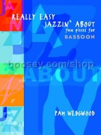 Really Easy Jazzin' About (Bassoon & Piano)