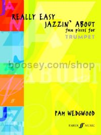 Really Easy Jazzin' About (Trumpet & Piano)
