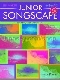 Junior Songscape: Earth Sea & Sky (Voice & Piano)