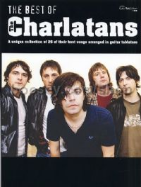 Best of the Charlatans (Voice & Guitar Tablature)
