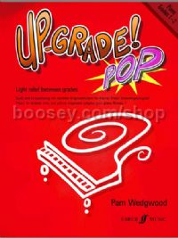 Up-Grade! - Pop Piano Grades 1-2