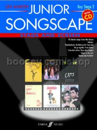 Junior Songscape: Stage & Screen (Voice & Piano)